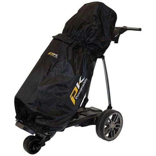 PowaKaddy Golf Trolley Rain Cover (Fits All PowaKaddy Models)