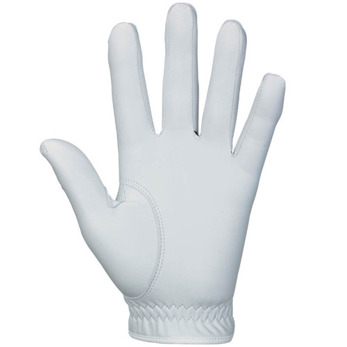 Srixon Cabretta Leather Mens Golf Glove reverse