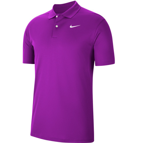 Nike Dry Victory Solid Golf Polo Shirt