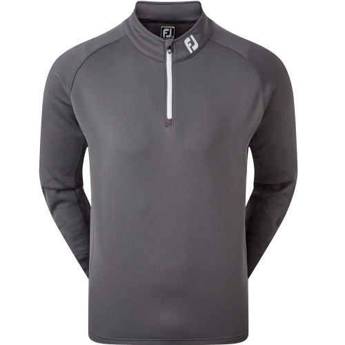 FootJoy Mens Performance Chill-Out Pullover - Athletic Fit
