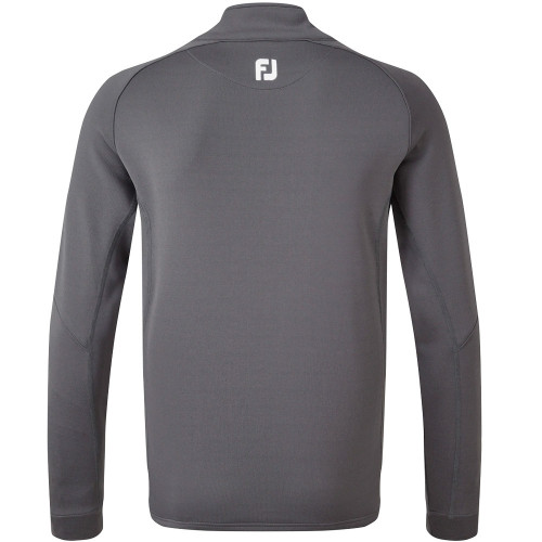 FootJoy Mens Performance Chill-Out Pullover - Athletic Fit reverse