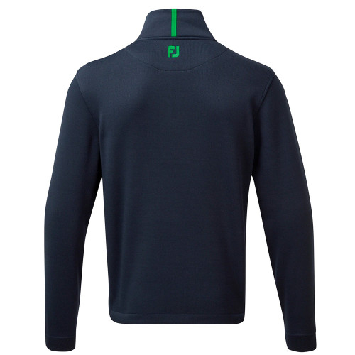FootJoy Chillout Xtreme Fleece Pullover reverse