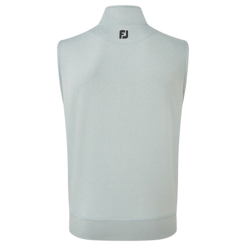 Footjoy Mens Performance Chill Out Vest - Athletic Fit reverse
