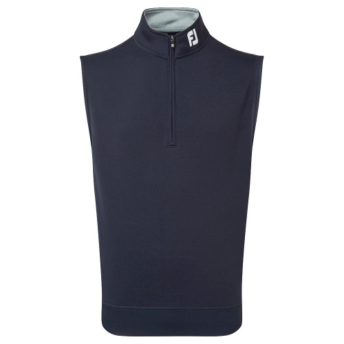 Footjoy Mens Performance Chill Out Vest - Athletic Fit