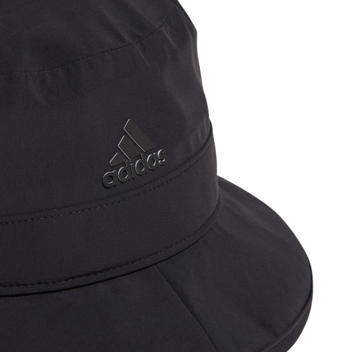 adidas Golf Mens Rain Bucket Hat reverse