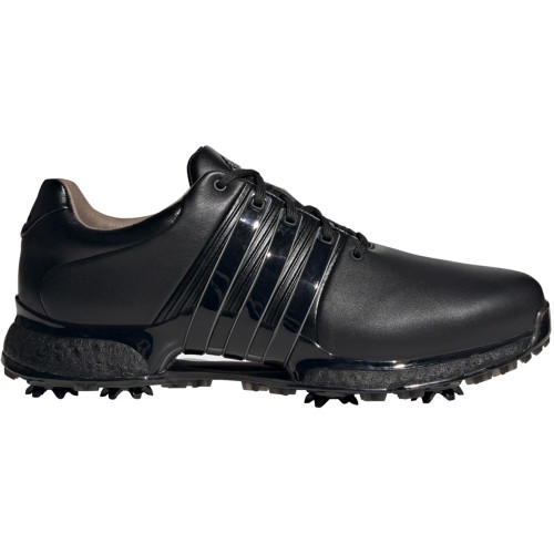 adidas Mens Tour 360 XT Waterproof Golf Shoes - Medium Width