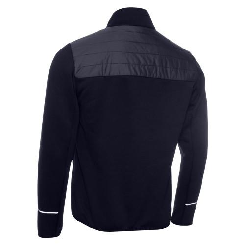 Calvin Klein Golf Wrangell Hybrid Jacket reverse