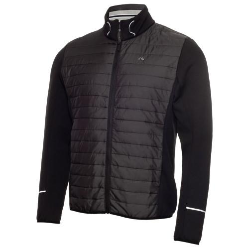 Calvin Klein Golf Wrangell Hybrid Jacket