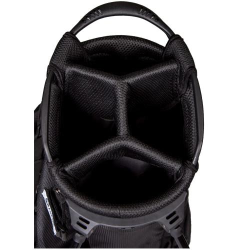 Srixon SRX Tour Stand Bag reverse