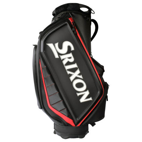 Srixon SRX Tour Staff Golf Bag reverse