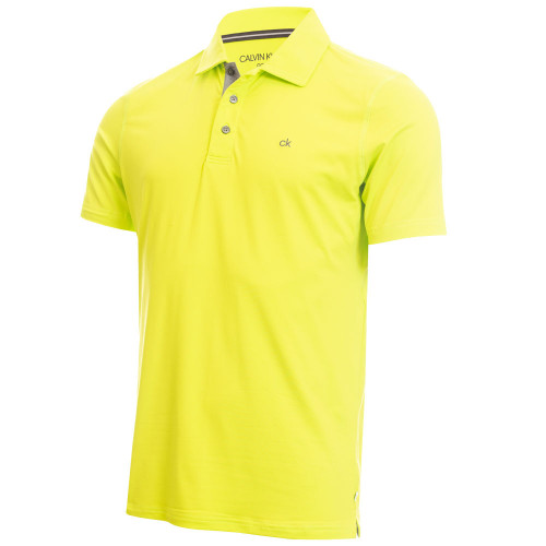 Calvin Klein Golf Newport Polo Shirt