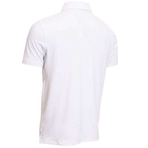 Calvin Klein Golf Newport Polo Shirt reverse