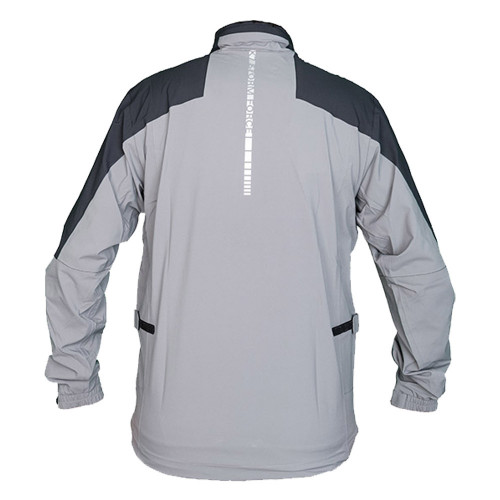 Proquip Mens Stormforce Pro PX7 Waterproof Jacket reverse