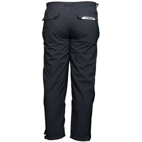 ProQuip Stormforce Pro PX7 Waterproof Trousers reverse