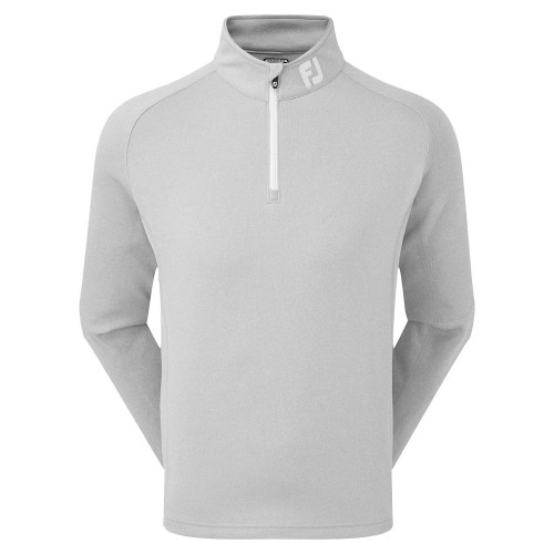 Footjoy Mens Performance Chill-Out Pullover - Athletic Fit (Last Modified)