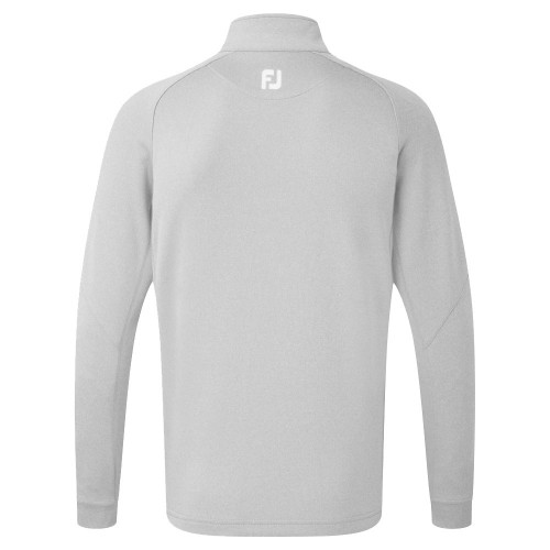 Footjoy Mens Performance Chill-Out Pullover - Athletic Fit (Last Modified) reverse