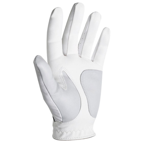 FootJoy Mens WeatherSof Golf Glove / RIGHT HAND (Left Handed Golfer) reverse