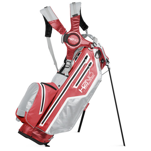 Sun Mountain H2NO Lite 14 way Stand Golf Bag