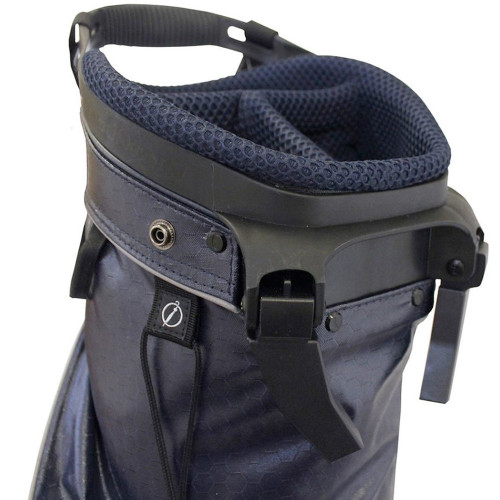 Sun Mountain H2NO Sunday Stand Golf Bag reverse