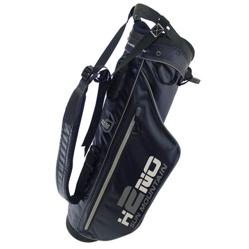 Sun Mountain H2NO Sunday Stand Golf Bag