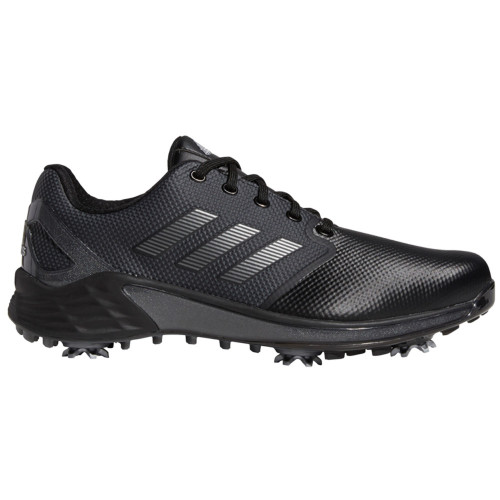 adidas ZG21 Mens Waterproof Lightweight Golf Shoes Medium & Wide