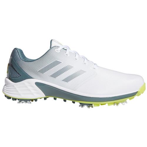 adidas ZG21 Mens Waterproof Lightweight Golf Shoes Medium & Wide