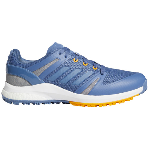 adidas EQT SL Mens Spikeless Golf Shoes