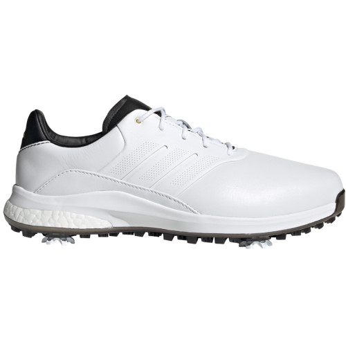 adidas Performance Classic Mens Waterproof Spiked Golf Shoes