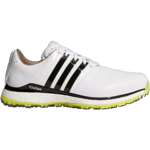 adidas Tour360 XT-SL 2 Waterproof Spikeless Golf Shoes Medium & Wide