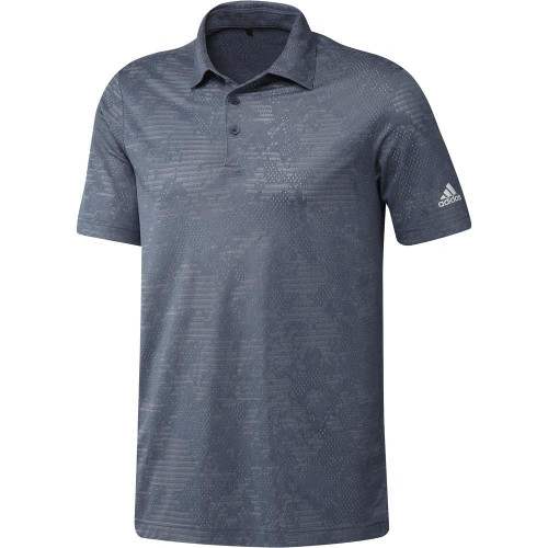 adidas Golf Ultimate365 Camo Polo Shirt
