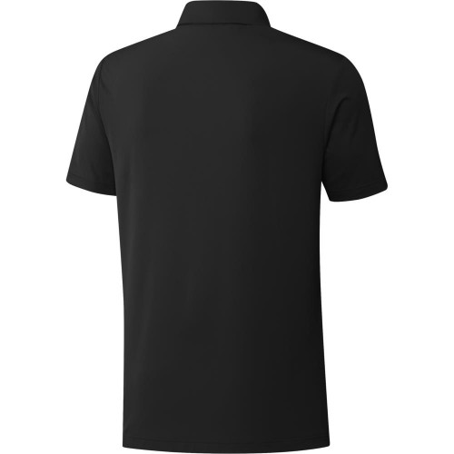 adidas Golf Ultimate365 Solid Polo Shirt reverse