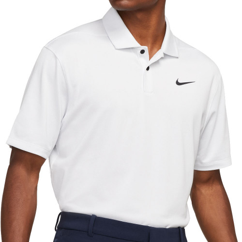 Nike Golf Dry Vapor Textured Shirt