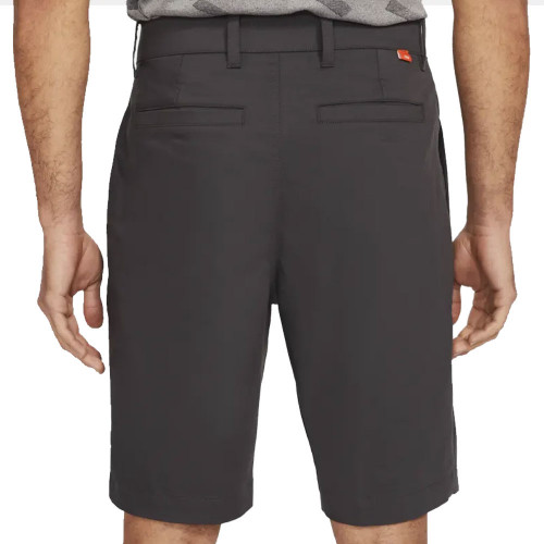 Nike Golf Dri-Fit UV Chino Golf Shorts reverse