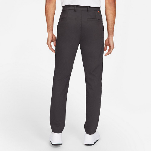 Nike Golf Dri-Fit UV Chino Pants Slim Trousers reverse