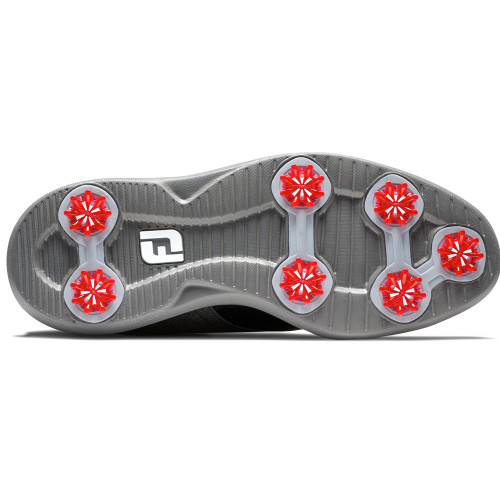 FootJoy Traditions Mens Golf Shoes reverse