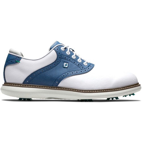 FootJoy Traditions Mens Golf Shoes