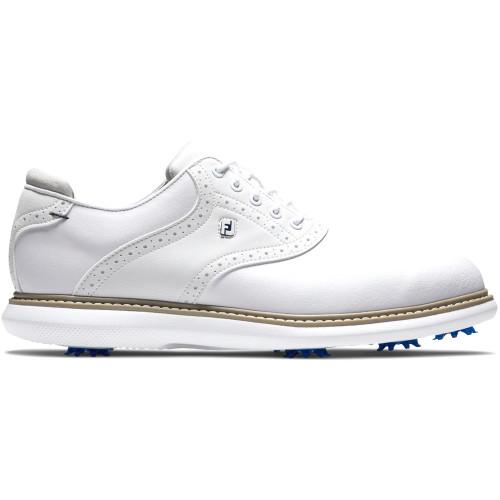 FootJoy Traditions Mens Golf Shoes