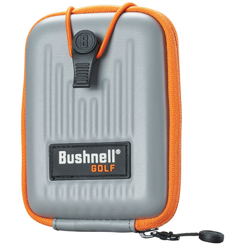 Bushnell Tour V5 Slim Golf Laser Rangefinder reverse