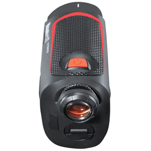 Bushnell Hybrid Golf Laser Rangefinder + GPS reverse
