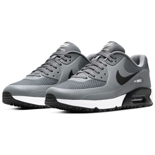 Nike Air Max 90 G Spikeless Waterproof Golf Shoes reverse