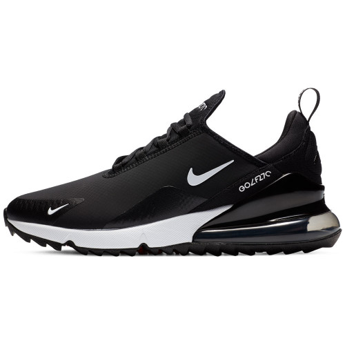 Nike Air Max 270 G Spikeless Waterproof Golf Shoes