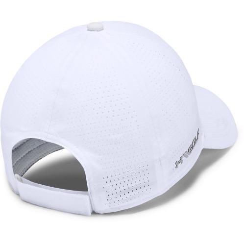 Under Armour Mens UA Driver 3.0 Golf Cap Hat reverse