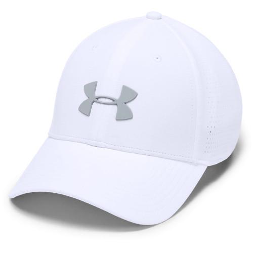 Under Armour Mens UA Driver 3.0 Golf Cap Hat