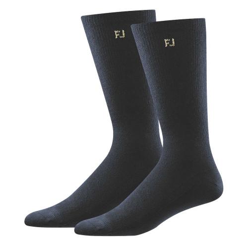 FootJoy Mens ProDry Crew Golf Socks - 2 Pack