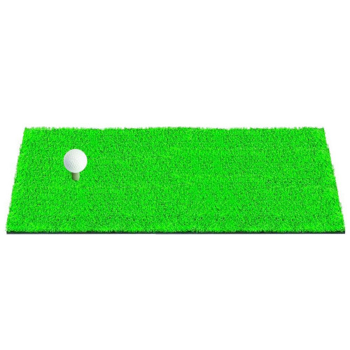 Longridge Chip And Drive Practice Golf Mat / Training Aid (30x60cm)