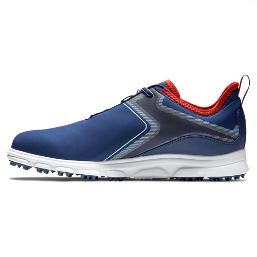 FootJoy SuperLites XP Mens Spikeless Golf Shoes