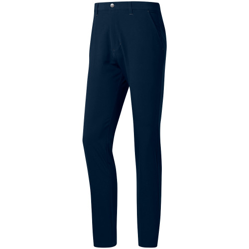 adidas Mens Ultimate 365 Stretch Tapered Golf Trousers (Colegiate Navy) reverse