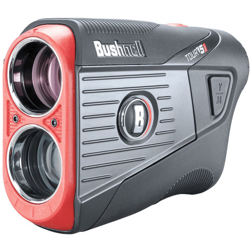 Bushnell Tour V5 Shift Golf Laser Rangefinder
