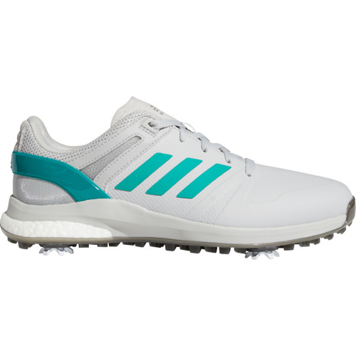 adidas EQT Waterproof Mens Spiked Golf Shoes