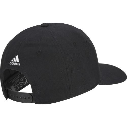 adidas Golf Script Snapback Cap reverse